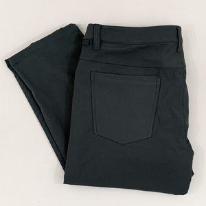 lululemon abc skinny pants